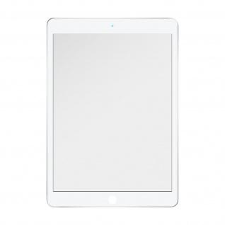 Ersatzteil Digitizer Apple iPad 2019 10.2, Touchscreen ? Weiß
