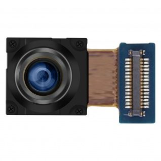 Frontkamera Modul + Flexkabel für Samsung Galaxy A31, Ersatzteil für Reparatur