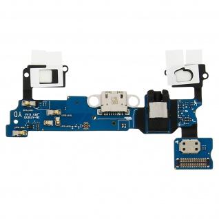 Micro-USB Ladeanschluss + 3.5 Klinkenstecker Ersatzteil für Samsung Galaxy A7