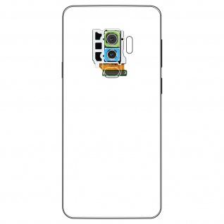 Ersatzteil Rück-Kamera-Modul mit Flexkabel für Samsung Galaxy S9 Plus