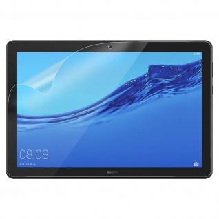 Durchsichtige geschmeidige Displayschutzfolie für Huawei MediaPad T5 10