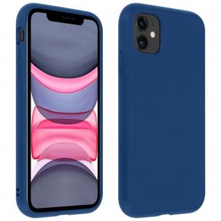 SolidSuit stoßfeste Handyhülle by Rhinoshield für Apple iPhone 11 ? Blau