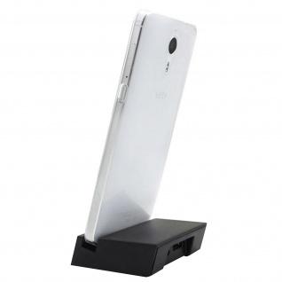 Dockingsstation Aufladen und Synchronisierung - Alle USB-Typ C Geräte - Schwarz