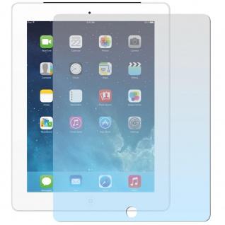 Displayschutzfolie aus Hartglas für Apple iPad 2 / iPad 3/ iPad 4 / iPad Retina