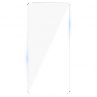 9H Härtegrad Glas-Displayschutzfolie Motorola Moto G8 â€? Transparent