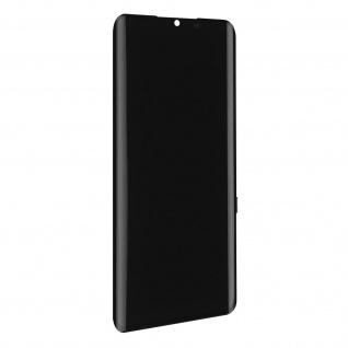 Ersatzdisplay Xiaomi Mi Note 10 / 10 Lite /10 Pro, Scheibe vormontiert ? Schwarz