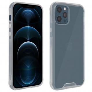 Pop Series stoßfeste Handyhülle für Apple iPhone 12 Pro Max ? Transparent