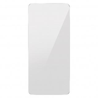 9H Härtegrad Glas-Displayschutzfolie Xiaomi Redmi Note 10 Pro Max - Transparent