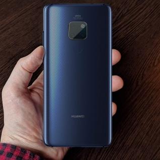 Schutzfolie für Rückkamera Huawei Mate 20, gehärtetes Glas