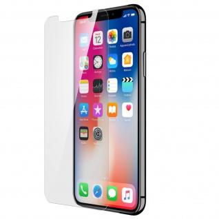 Force Glass Displayschutzfolie iPhone X Bildschirmschutz - Lebenslange Garantie