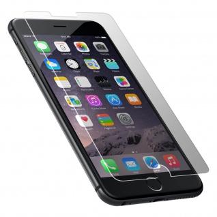 Apple iPhone 6 Plus/6S Plus Blickschutz Displayschutzfolie Hartglas -Transparent