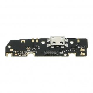 Micro-USB Ladeanschluss Ersatzteil für Motorola Moto G6 Play - Vorschau 4