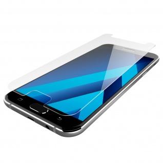Bruchsichere Displayschutzfolie aus Hartglas für Samsung Galaxy A5 2017