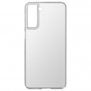 Gelhülle, Backcover für Samsung Galaxy S21 Plus ? Transparent