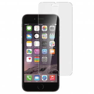 Flexible Displayschutzfolie aus Hartglas Apple iPhone 6, 6s ? Transparent
