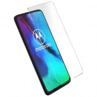 9H Härtegrad Glas-Displayschutzfolie Motorola Moto G Pro â€? Transparent