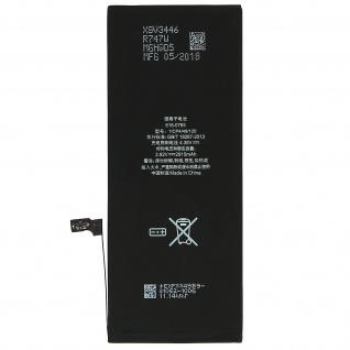 Apple iPhone 6 Plus 2915 mAh Austausch-Akku - Schwarz