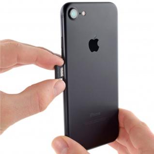 Nano SIM-Kartenhalter, Ersatzteil für Apple iPhone 8 Plus - Vorschau 3