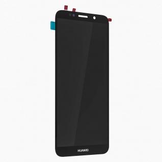 LCD Komplettset, Ersatzdisplay Honor 7S/Huawei Y5 2018 + Touchscreen - Schwarz