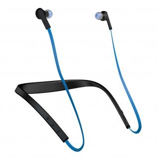 Jabra Halo Smart Bluetooth in-ear Kopfhörer - Blau
