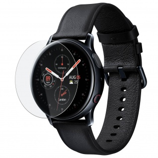 Flexible Displayschutzfolie Samsung Galaxy Watch Active 1/2 40mm - Transparent