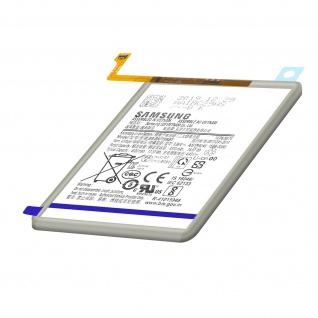 Akku für Samsung Galaxy Note 10 Lite, 4500mAh EB-BN770ABY Zusatzakku - Schwarz