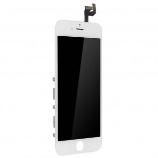 LCD Komplettset mit Touchscreen für iPhone 6S - Weiß