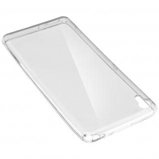 Sony Xperia XA Schutzhülle Silikon ultradünn (0.30mm) - Transparent
