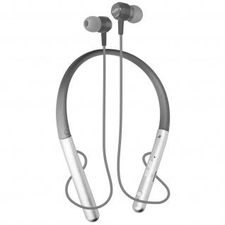 Bluetooth Sport Kopfhörer 8 Std. Akkulaufzeit CA-112, GJBY Series ? Grau