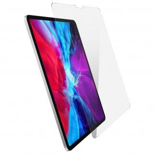 iPad Pro 12.9 2020/2018 9H gehärtetes Glas Schutzfolie, Spigen ? Transparent