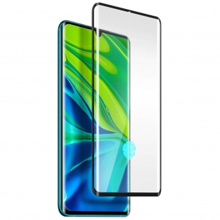Akashi Folie für Xiaomi Mi Note 10 / Note 10 Pro / Mi Note 10 Lite - Transparent