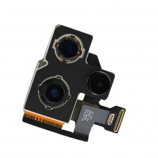 Ersatzteil Rückkamera Modul + Flexkabel für Apple iPhone 12 Pro Max