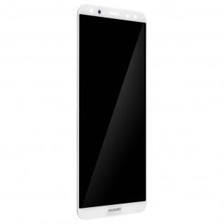 LCD Komplettset mit Touchscreen Ersatzteil für Huawei Mate 10 Lite ? Weiß