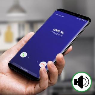 Ersatzteil Lautsprecher Modul, Lautstärke Buzzer für Samsung Galaxy S8 - Vorschau 5