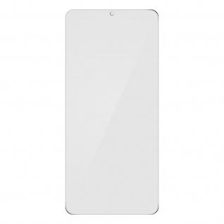 3mk SilverProtection+ selbstregenerierende Folie Samsung S21 ? Transparent