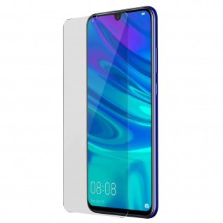 9H Displayschutzfolie Huawei P Smart Plus 2019/ P Smart 2019 - Transparent