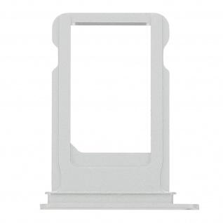 Nano-Sim-Ersatz-Kartenhalter für iPhone 6S ? Silber