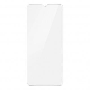 9H Härtegrad Glas-Displayschutzfolie ZTE Axon 11 â€? Transparent