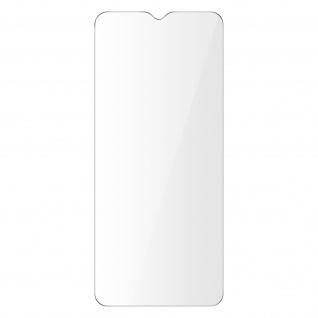 Samsung Galaxy A22 5G Flexible Gamer 1UP 3x Folien-Set, 3mk - Transparent