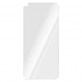 Flexible Displayschutzfolie, Folie für Xiaomi Redmi Note 9T 5G - Transparent