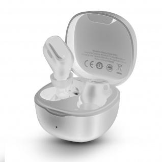 WM01 In-Ear Bluetooth Wireless Noise Cancelling Headset, Baseus â€? Weiß