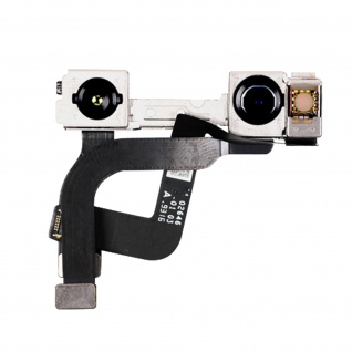 Frontkamera Modul + Flexkabel für iPhone 12 Pro Max, Ersatzteil für Reparatur