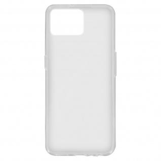 Gelhülle, dünne und leichte Handyhülle für Oppo A73 ? Transparent