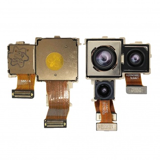 Ersatzteil Rückkamera Modul + Flexkabel für Huawei P30 Pro