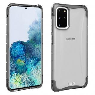 UAG Plyo stoßfeste Schutzhülle für Samsung Galaxy S20 Plus - Transparent
