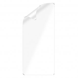 Displayschutzfolie aus Latex, Samsung Galaxy S21 Plus - Transparent