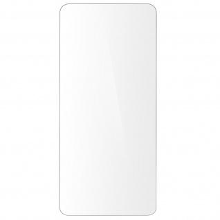 9H Härtegrad Glas-Displayschutzfolie Xiaomi Redmi Note 9T 5G - Transparent