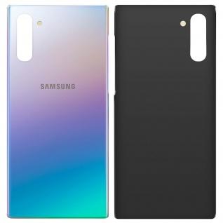 Ersatzteil Akkudeckel, neue Rückseite für Samsung Galaxy Note 10 ? Aura Glow