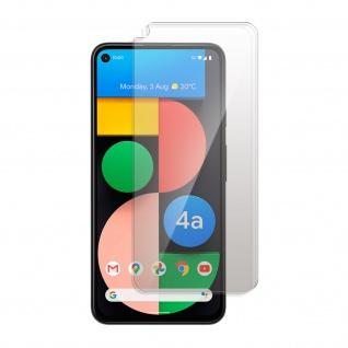 Flexible Displayschutzfolie, ultradünne Folie Google Pixel 4A 5G - Transparent