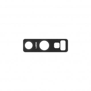 Kamera Linse für Rück-Kamera Samsung Galaxy Note 9 - Schwarz - Vorschau 1